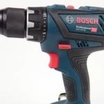 Foto vom Oberteil des Bosch GSR 18V 28 Professional