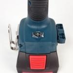 Foto vom LED-Licht des Bosch GSR 18V-28 Professional